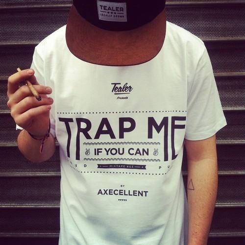 Trap me's avatar
