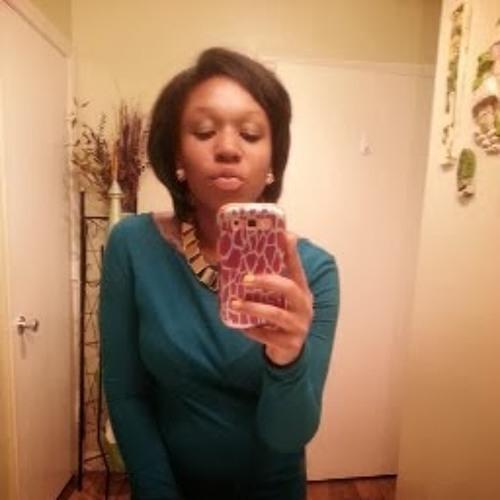 Jesseicka Brown's avatar
