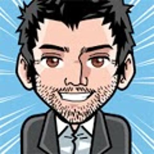 Sébastien Krusty's avatar