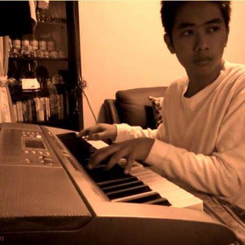 Ken Dominic Ebit Arceo's avatar