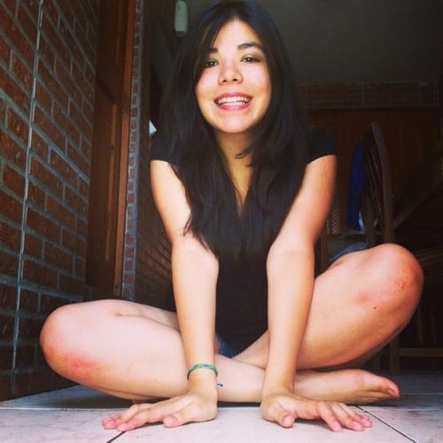 Melissa Isabel Martínez's avatar