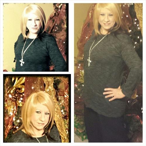 Charlene Hebert Theriot's avatar