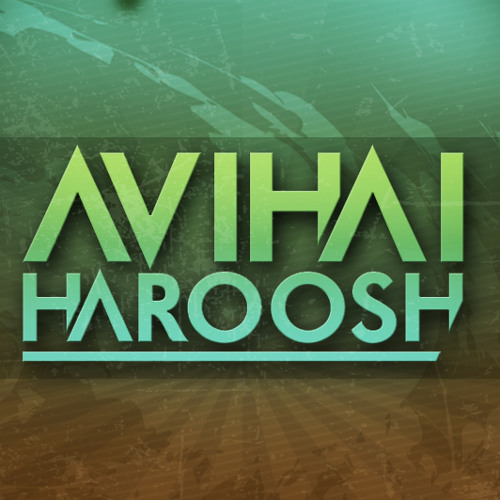 AvihaiHaroosh's avatar