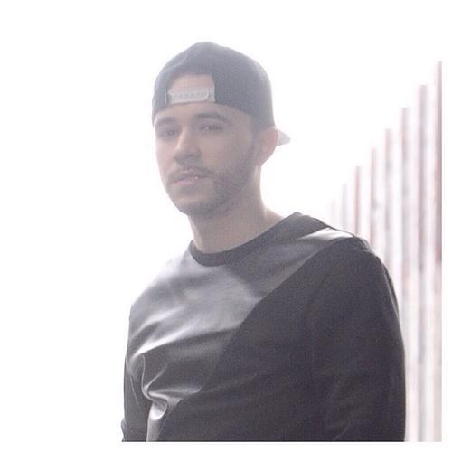 DJ FullEffect's avatar