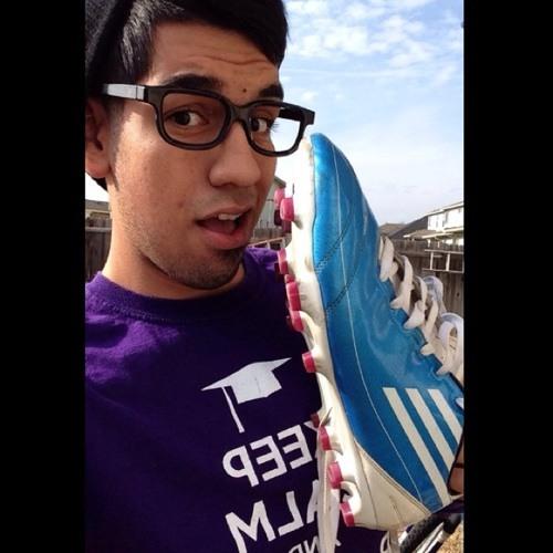 Adrian Jimenez (Ah-Deez)'s avatar