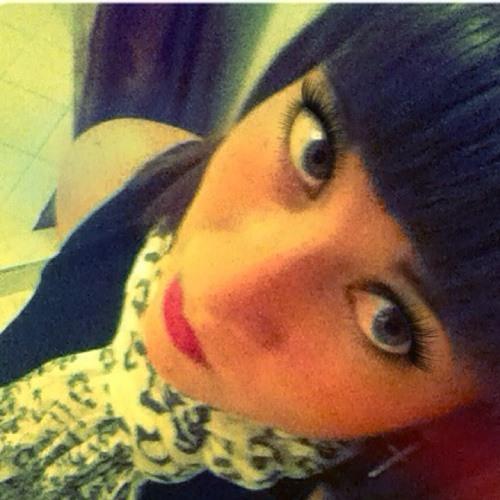 LisseliTha AlvaRez's avatar