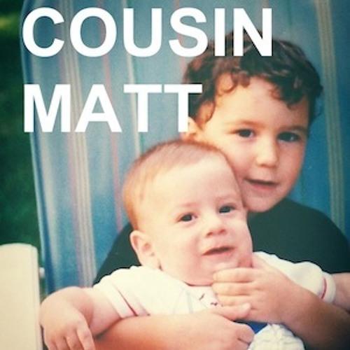 Cousin Matt's avatar