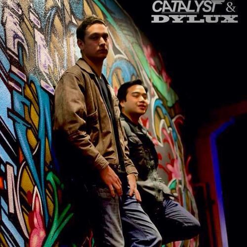 Catalyst & Dylux's avatar