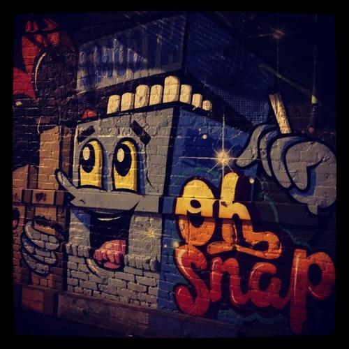O'SNAP's avatar