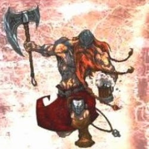 OLAF WERMAIR's avatar