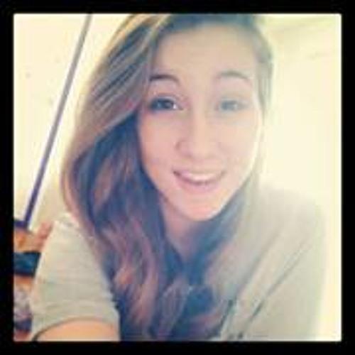 Sarah Plank's avatar
