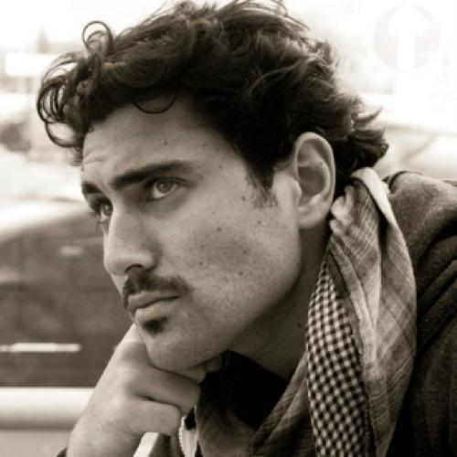 Guillaume Borkhataria's avatar