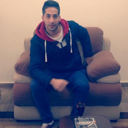 khaled hapayeb's avatar