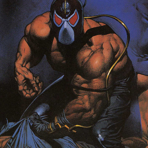 Robin Blayze's avatar