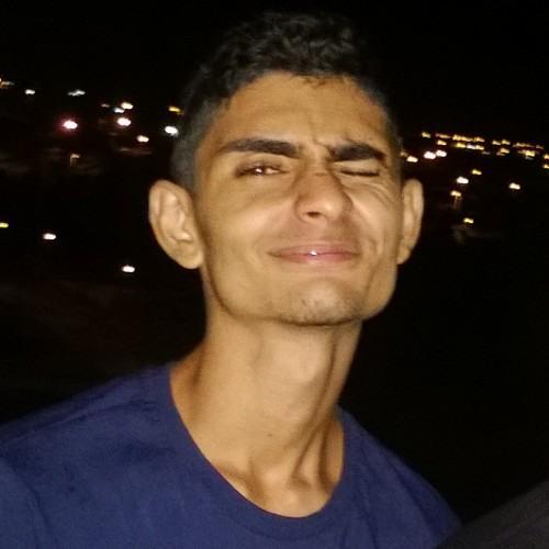 Carlos Henrique Silva 2's avatar