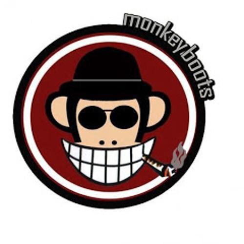 Monkey Boots's avatar