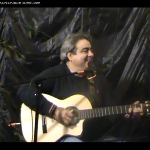 Jordi Gomara's avatar