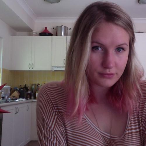 Eleanor Wales's avatar