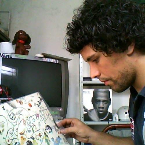 Fabio Moreira 37's avatar