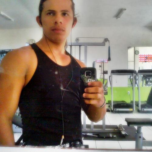 Alyson Silva 2's avatar