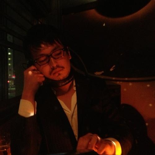 DJ YK's avatar