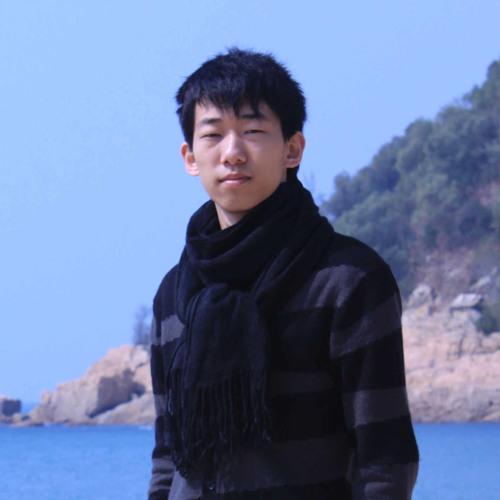 Bihe  Wen's avatar