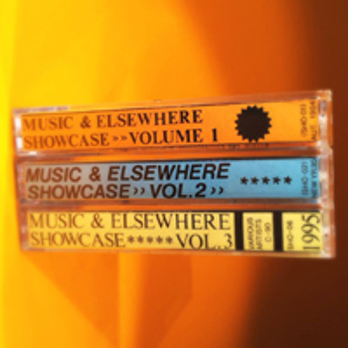 Music & Elsewhere's avatar