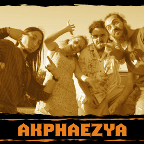 Akphaezya's avatar