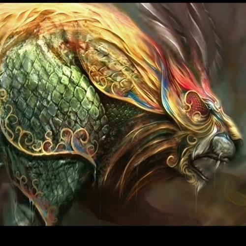 Faretik's avatar