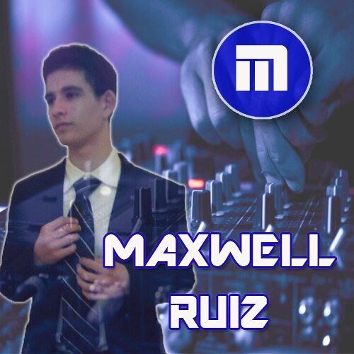 Maxwell Ruiz's avatar