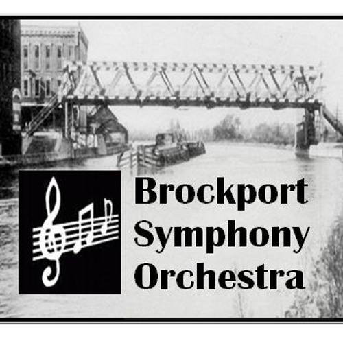 Brockport Symphony's avatar