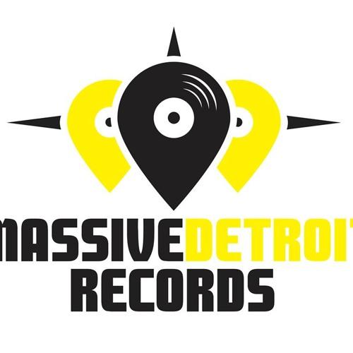 Massive Detroit Records's avatar