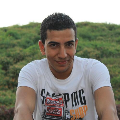 Mahmoud-Zakria's avatar