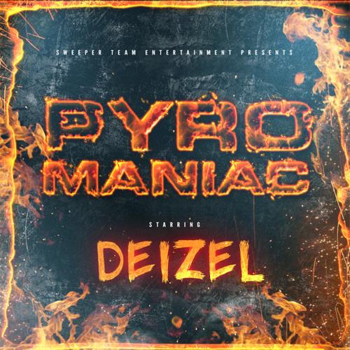 DEIZEL's avatar