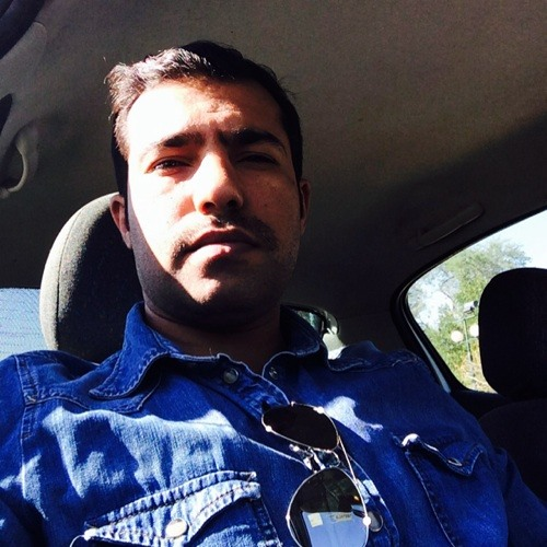 Ghader Paydar's avatar