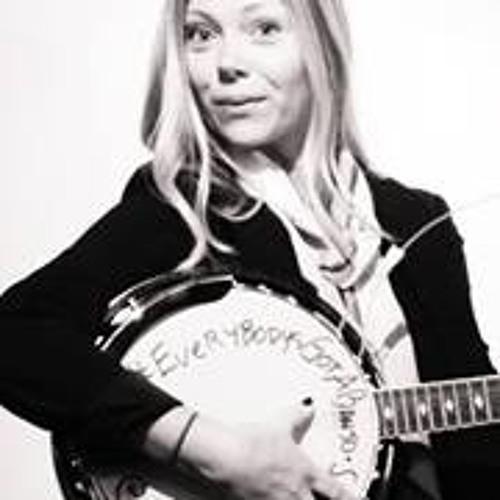 Ally Fricke's avatar