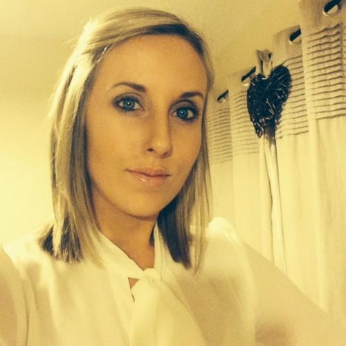 Catherine Tumelty 1's avatar