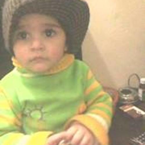 Momna Shafique's avatar