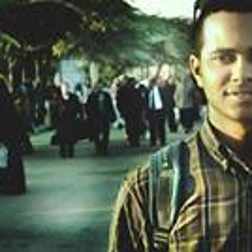 Amr Gamal Badry's avatar