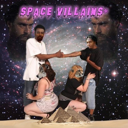 Space Villains*'s avatar