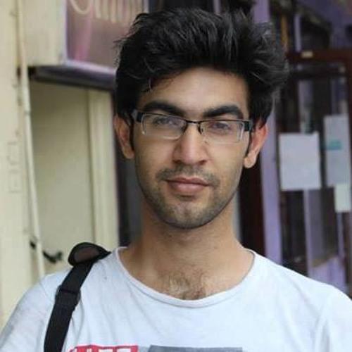 Aheed Kamran's avatar