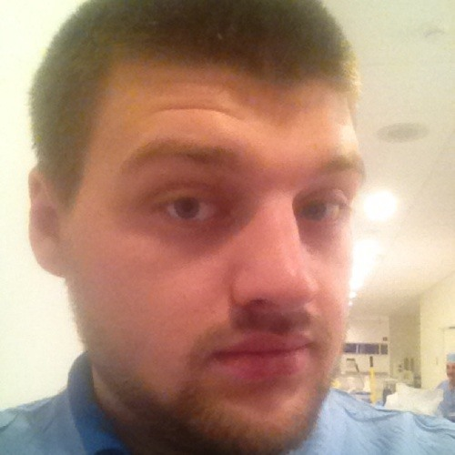 Zak Bly's avatar