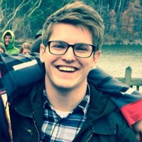 Michael David Young's avatar
