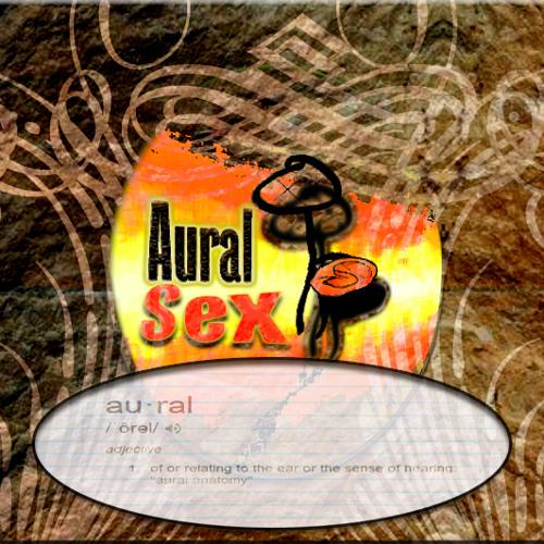 AuralSex Beats's avatar