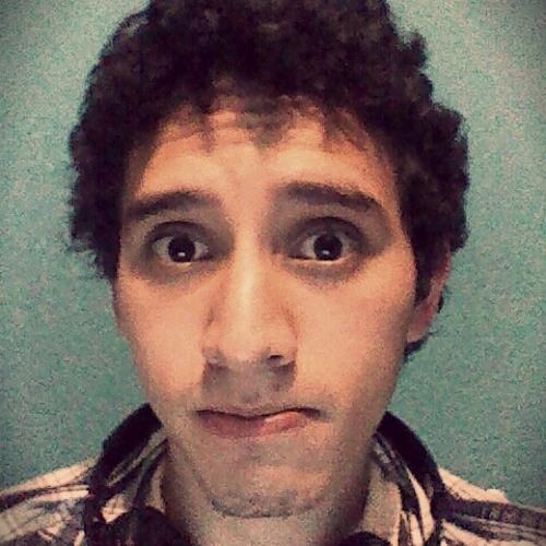 Javier Tello 2's avatar