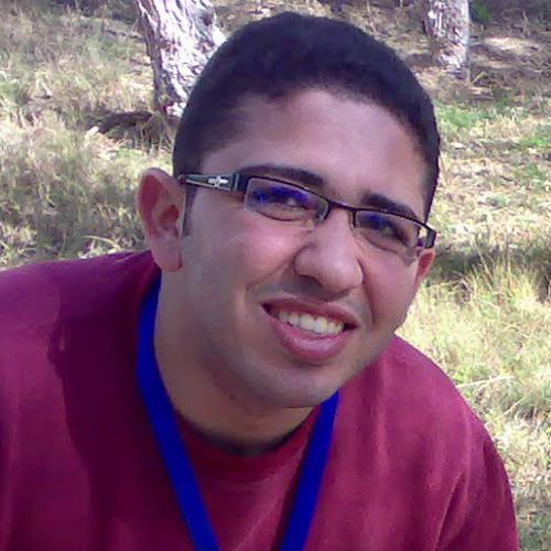 Mohamed Al-enani's avatar