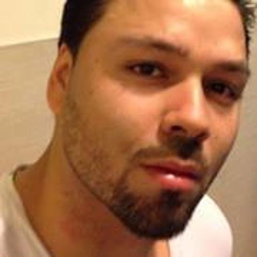 Anthony Sanchez 120's avatar