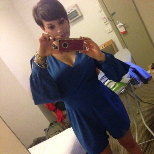 Nicki Rapinett's avatar