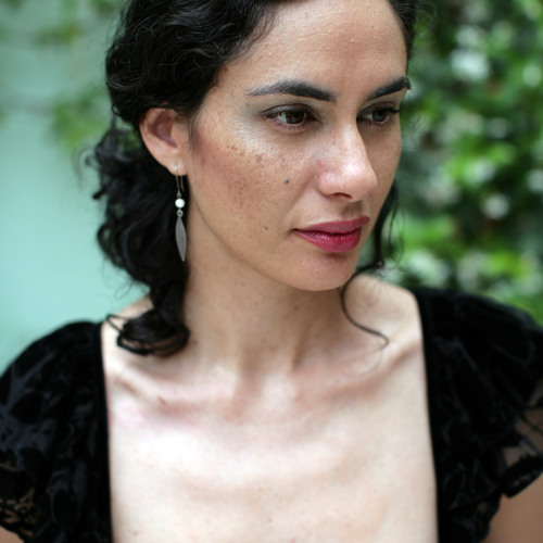 Nadene Pita's avatar