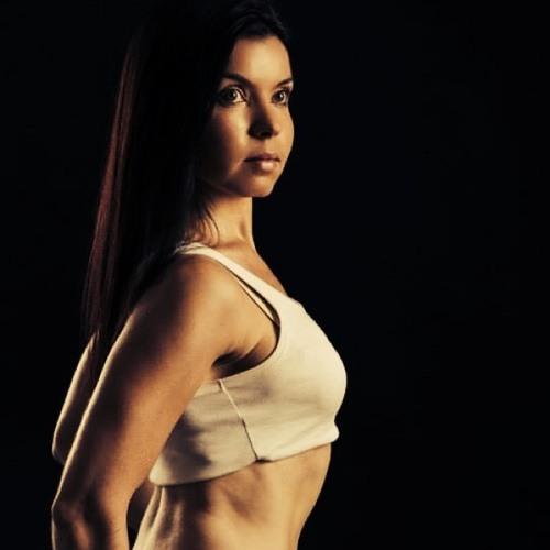 Natasha Voynova's avatar